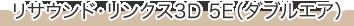 リサウンド・リンクス3D ダブルエア 5E