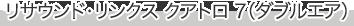 リサウンド・リンクス クアトロ ダブルエア 7