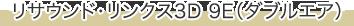 リサウンド・リンクス3D ダブルエア 9E