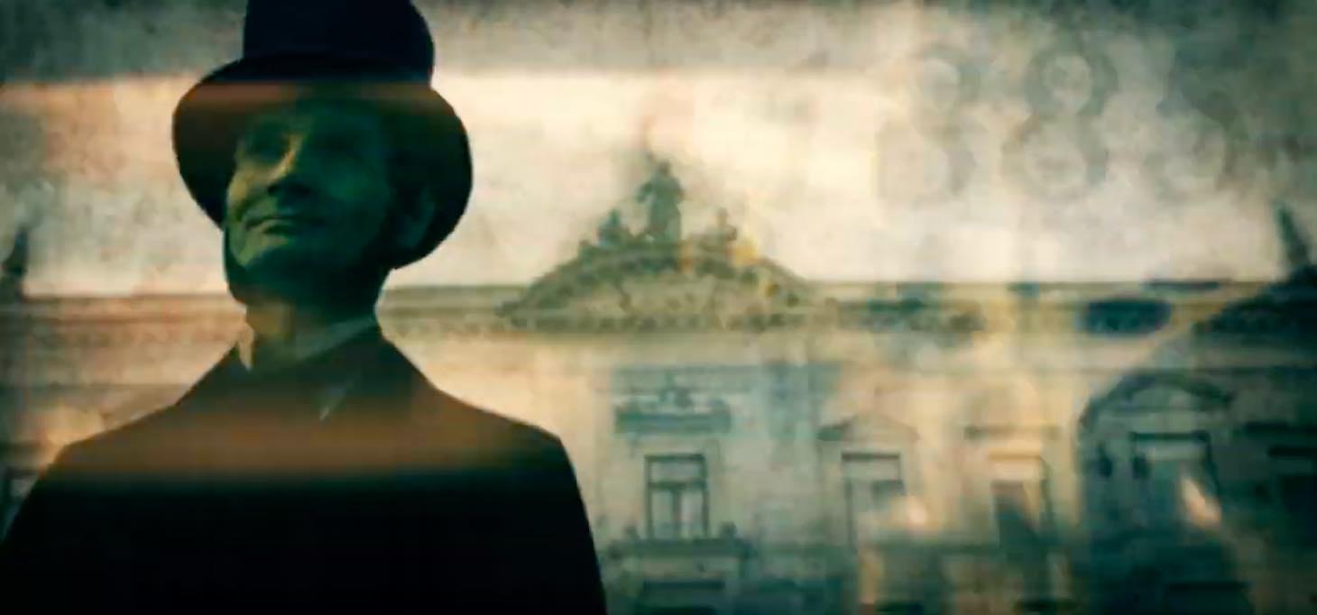 今年で150周年を迎えたGN記念動画を公開中!